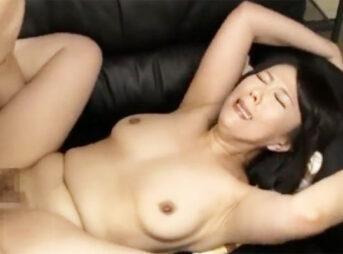 義母セックス