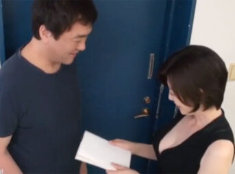 熟女セックスレス誘惑