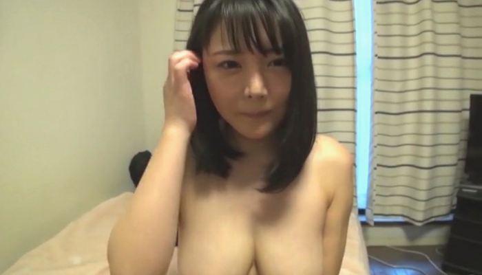 巨乳人妻ナンパ