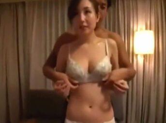 巨乳美人妻ナンパセックス
